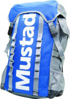 MUSTAD NEW ZIPLESS SEA FISHING RUCKSACK