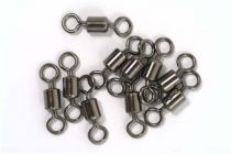 50 Size6 Rolling Swivels